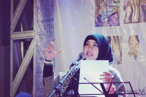 "Malam Minggu Baca Puisi ""Dari Lampung untuk Indonesia"""