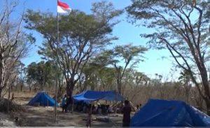 FSBKU-KSN Kecam Tindakan Aparat di Amanuban Selatan