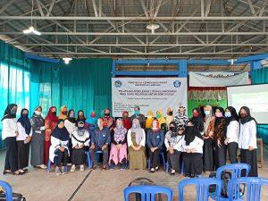 Akselerasi Kompetensi Guru Relawan Literasi Sekolah Menyasar ke Pringsewu