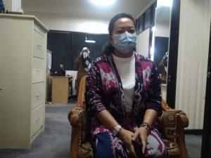 Dewi Nadi Dukung Percepatan Pembangunan Infrastruktur di Lamteng