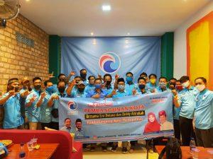 Gelora Bandar Lampung Siap Bergerak Menangkan Eva-Deddy