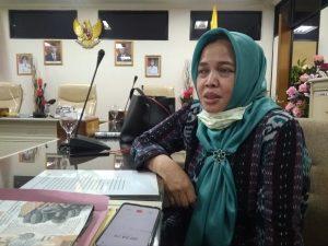 Dewan Optimis Lampung Jadi Lumbung Pangan Nasional