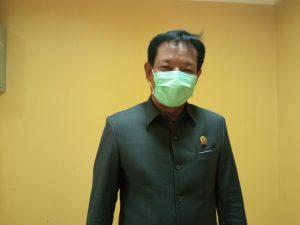 Memasuki Libur Panjang, ini Pesan Legislator DPRD Lampung Darlian Pone