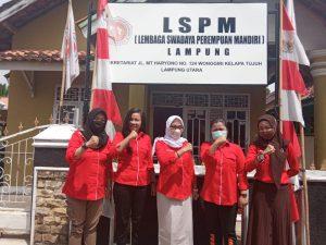 Momen Hari Anak Internasional di Mata LSPM Lampung