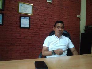 Rizaldi Adrian: Harus Survive Agar Tidak Gulung Tikar