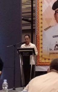 DPRD Lampung Gelar Rakor Peraturan Perundang-undangan