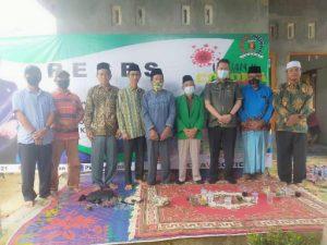 Gelar Reses, Soni Setiawan Dikeluhkan Pembangunan Masjid hingga Jalan Rusak