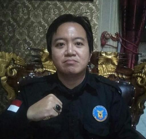 Dermawan Agung Ketua DPD LIN Propinsi Lampung