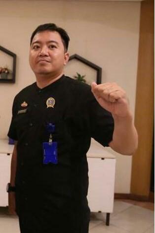 Ketua DPD LIN Lampung Dermawan Agung